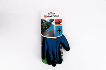 Gardena Gloves Planting Size 9/L