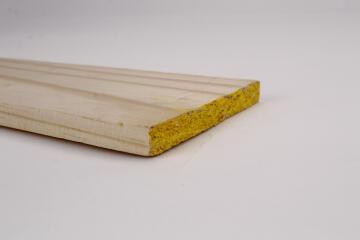 Wood Strip PAR (Planed-All-Round) Pine-12x94x1800mm