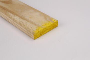 Wood Strip PAR (Planed-All-Round) Pine-22x94x1800mm