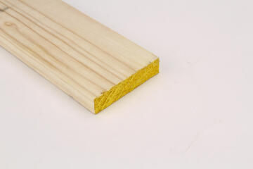Wood Strip PAR (Planed-All-Round) Pine-22x94x2400mm