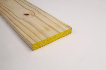 Wood Strip PAR (Planed-All-Round) Pine-22x144x2400mm
