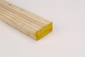 Wood Strip PAR (Planed-All-Round) Pine-32x69x2400mm
