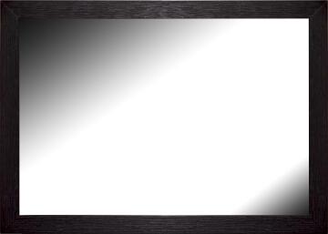 MIRROR 45X55 BLACK