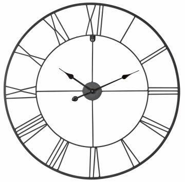 Forge Clock 80cm