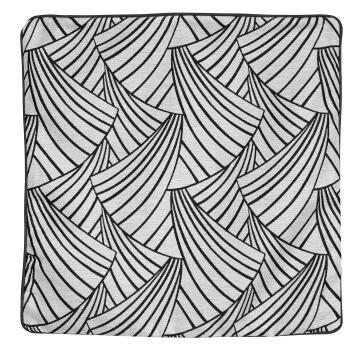 Cushion Cover Ardeco 40x40cm