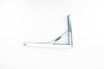 Folding Bracket Galvanized 400X270X36mm