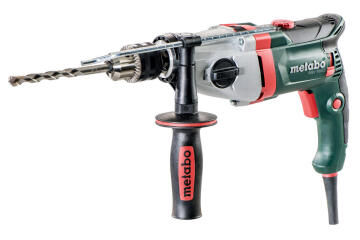 Impact drill corded METABO SBEV 1000-2 1010 Watts