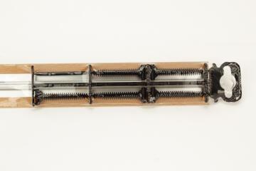T-piece Beech 920x40mm