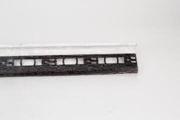 Skirting PVC PO811 White-20x80x2400mm