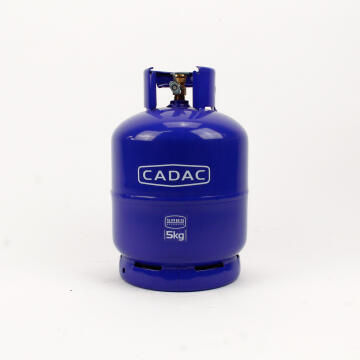 Gas cylinder CADAC 5kg Excludes gas