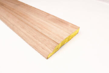 Skirting Hardwood Colsk8-22x140x3000mm