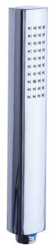 Hand shower 1jet acs chrome SENSEA Micro