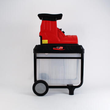Garden Shredder 2800 Watt Lawn Star