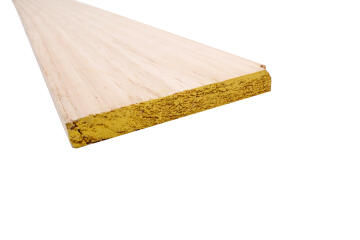 Wood Strip PAR (Planed-All-Round) Pine-12x94x3000mm