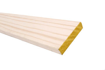 Wood Strip PAR (Planed-All-Round) Pine-22x94x3000
