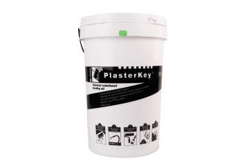 Plasterkey 25lt