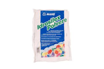 Waterproofing Additive Powder 1kg IDROSILEX