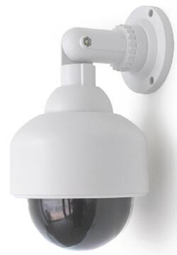 Dummy camera dome for indoor AVIDSEN