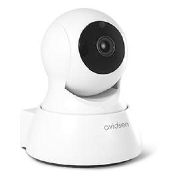 Camera IP AVIDSEN motorised