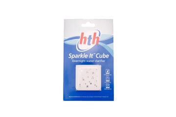 Sparkle It Cube HTH
