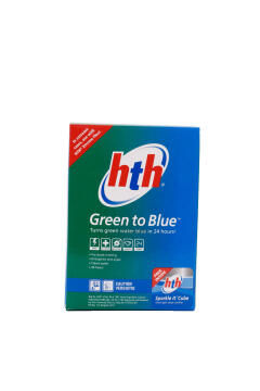 Green To Blue System 2.2 kg HTH