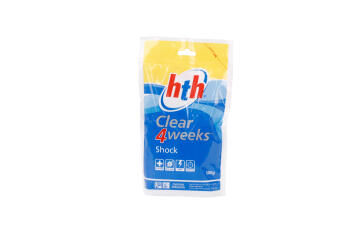 Clear 4 Weeks Shock Daypack 500 g HTH
