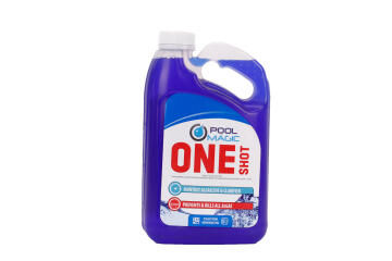 Aquacure One Shot Algaecide POOL MAGIC