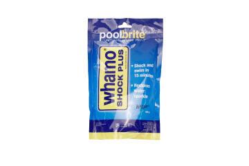 Whamo Shock Plus 450 g POOLBRITE