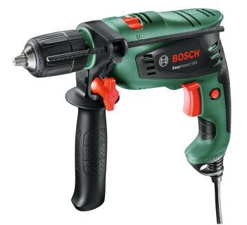 Impact drill corded BOSCH EasyImpact 550 550 Watts