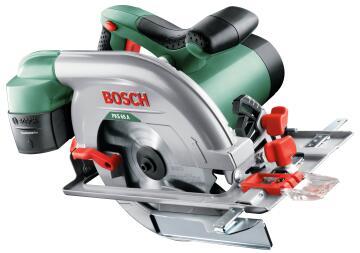 Circular saw BOSCH PKS 66 A 1600W 190mm