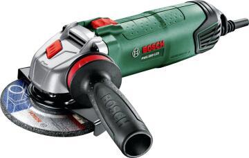 Grinder corded BOSCH PWS 850-125 125mm 850W
