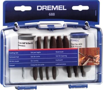 Cutting Set Dremel