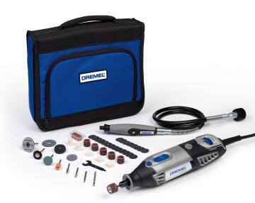 Miniature tool DREMEL 4000-1/45 175 Watts