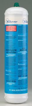 Disposable oxygen cylinder 571 100lt