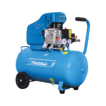 Air compressor TRADE AIR MCFRC102A 2Hp 50L