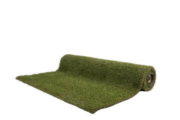 Artificial Grass Naterial Zante, 100% Polypropylene, H20Mm, 1X5M, Resistant To Chlorine, 3 Year Warranty, Covered Area In M2: 5, Installation Tips: Nail Or Glue Depending On The Surface. Ensure That The Strips Are In The Same Direction So That The Blades