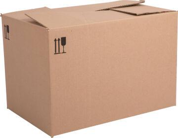Stock box 4 single wall box 150x100mm