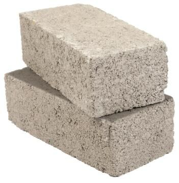 Cement Stock Brick 7 MPa