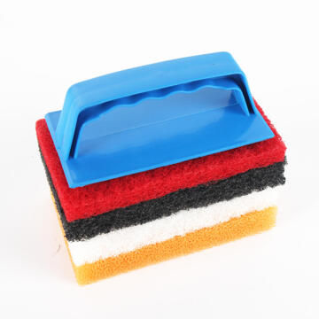 Cleaning kit for grout DEXTER