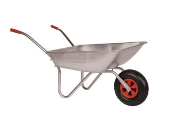 Wheel Barrow, 80liter, 0.5mm