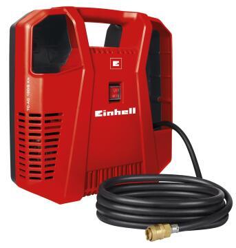 Air compressor EINHELL TC-AC 190/8 KIT