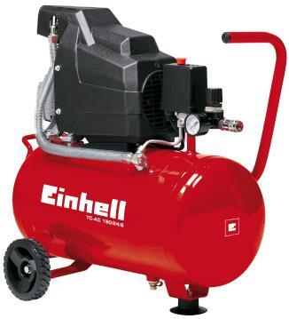 Air compressor EINHELL TC-AC 190/24/8 24L