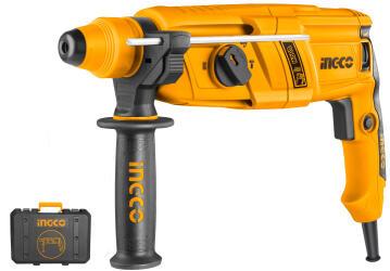 Rotary hammer INGCO 800 Watts