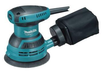 Eccentric sander MAKITA MT M9204B 240 Watts