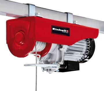 Electric hoist EINHELL TC-EH 600 Kg