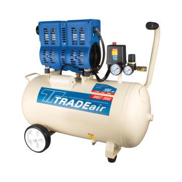 Air compressor TRADEAIR MCFRC241 24LT 550W
