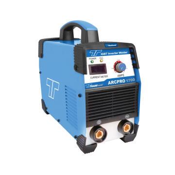 Inverter welder TRADEWELD IGBT ARCPRO 1700 160A