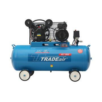 Air compressor TRADEAIR MCFRC222 150L