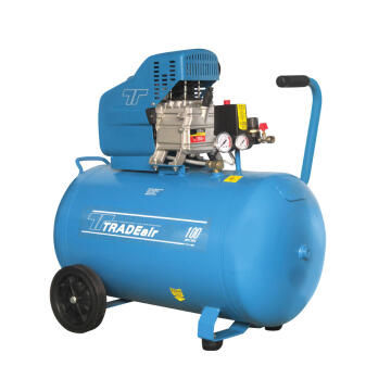 Air compressor TRADE AIR MCFRC103 100L