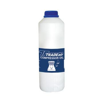 Compressor oil TRADE AIR 1 liter